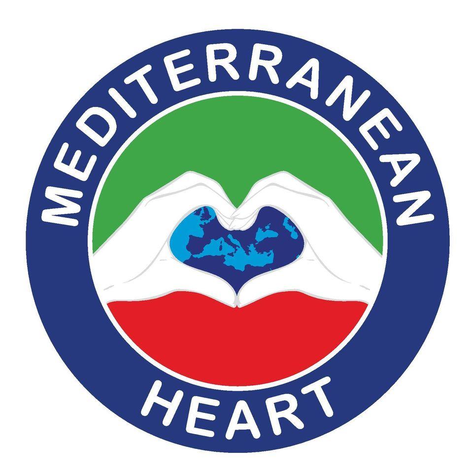 Mediterranean Heart